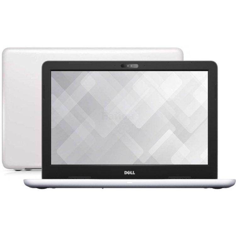 "Dell Inspiron 5567-2032 15.6"", Intel Core i5, 2500МГц, 8Гб RAM, 256Гб, Linux"