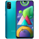 Samsung Galaxy M21 SM-M215F 64GB Бирюзовый