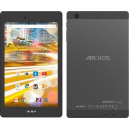 Archos 70 Oxygen Wi-Fi, Темно-серый, Wi-Fi, 32Гб