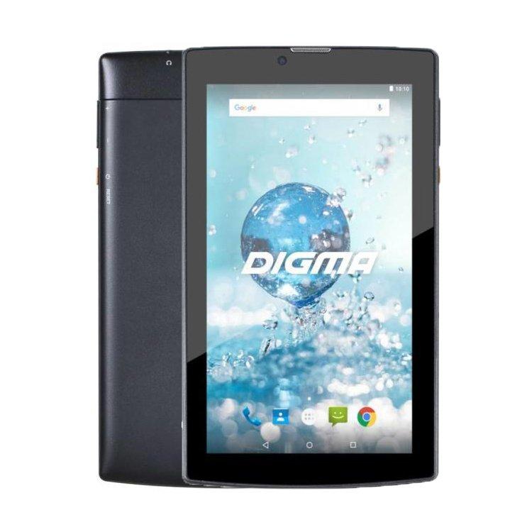 Планшет Digma CITI 7529 Wi-Fi и 3G, 8Гб