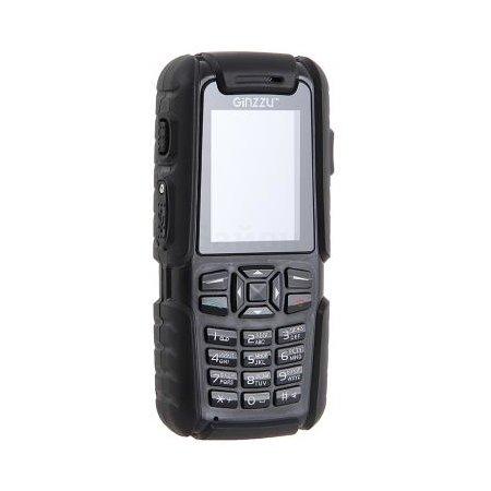 Ginzzu R6 Ultimate Черный, 0.064Гб, 1 SIM