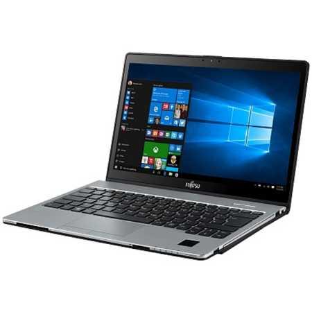 "Fujitsu LifeBook S936 13.3"", Intel Core i7, 2600МГц, 20GB, 256Гб, Черный, Wi-Fi, Windows 7, Bluetooth, 3G"