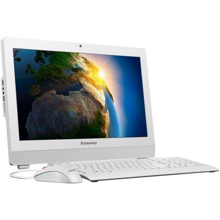 Lenovo S200z 2Гб, DOS, Intel Celeron, Белый