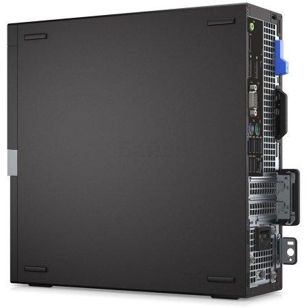 Dell Optiplex 5040-9990 SFF, , Linux 3200МГц, 4Гб, Intel Core i5, 500Гб