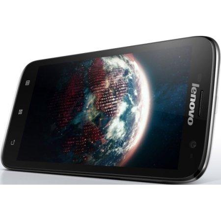 Lenovo IdeaPhone A859 Белый