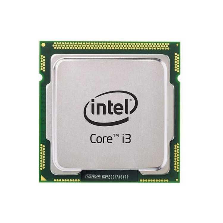 Intel Core i3-4160 Haswell 2 ядра, 3600МГц, OEM
