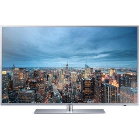 "Samsung 48JU6530U 48"", Серебристый, 3840x2160, Wi-Fi, Вход HDMI"