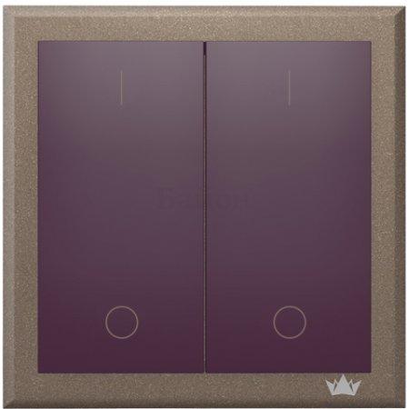 Brenin Easy Switch Dau SW-02L Фиолетовый