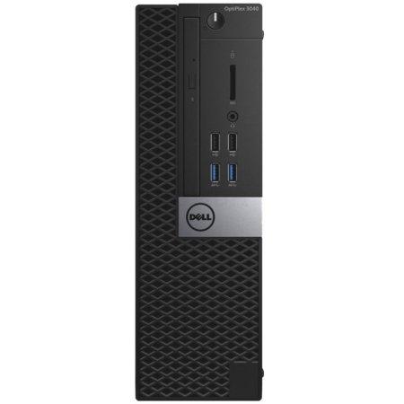 Dell OptiPlex 3040-6835 SFF, 3700МГц, 4Гб, Intel Core i3, 500Гб, Linux