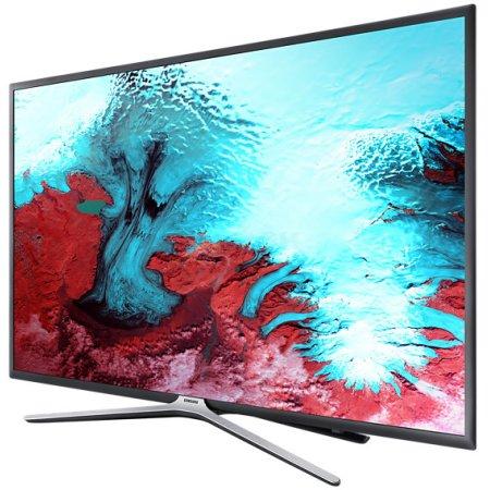 """Samsung UE40K5500AUX 40"""", Черный, 1920x1080, Wi-Fi, Вход HDMI"""