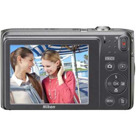 Nikon CoolPix A300 Черный