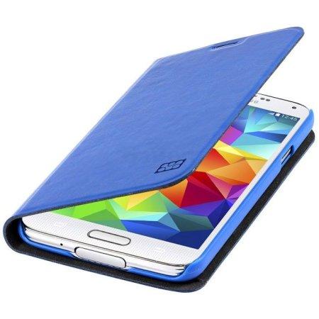 Promate Tama-S5 для Samsung Galaxy S5 Синий