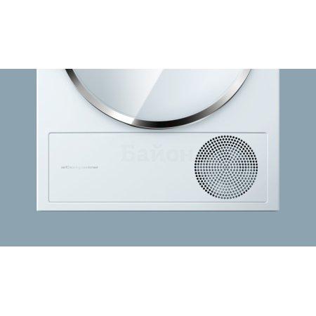 Siemens WT47Y781OE iQ800 Белый, 9кг