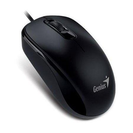 Genius DX-160 Черный