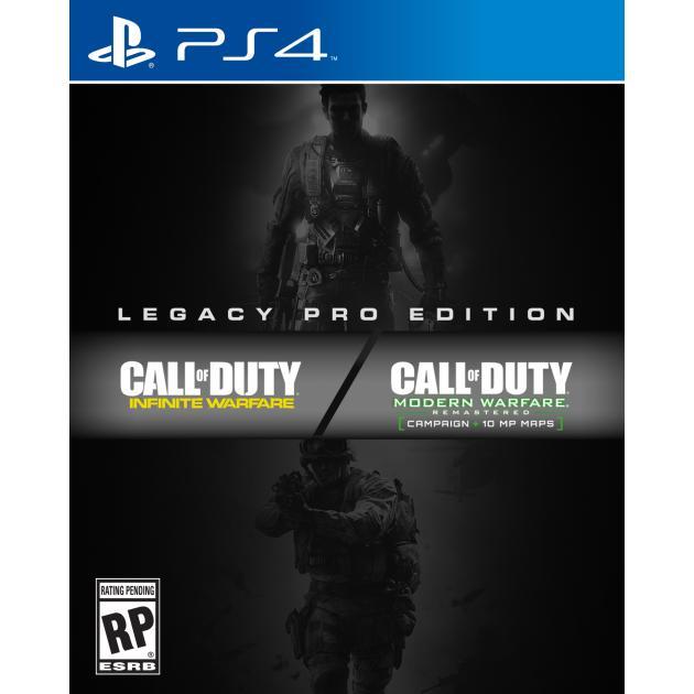 Call of Duty: Infinite Warfare Специальное издание