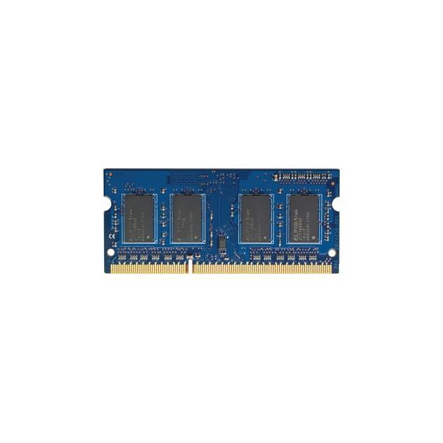 HP H6Y75AA 4096, PC3-12800, 1600, SO-DIMM H6Y75AA#AC3