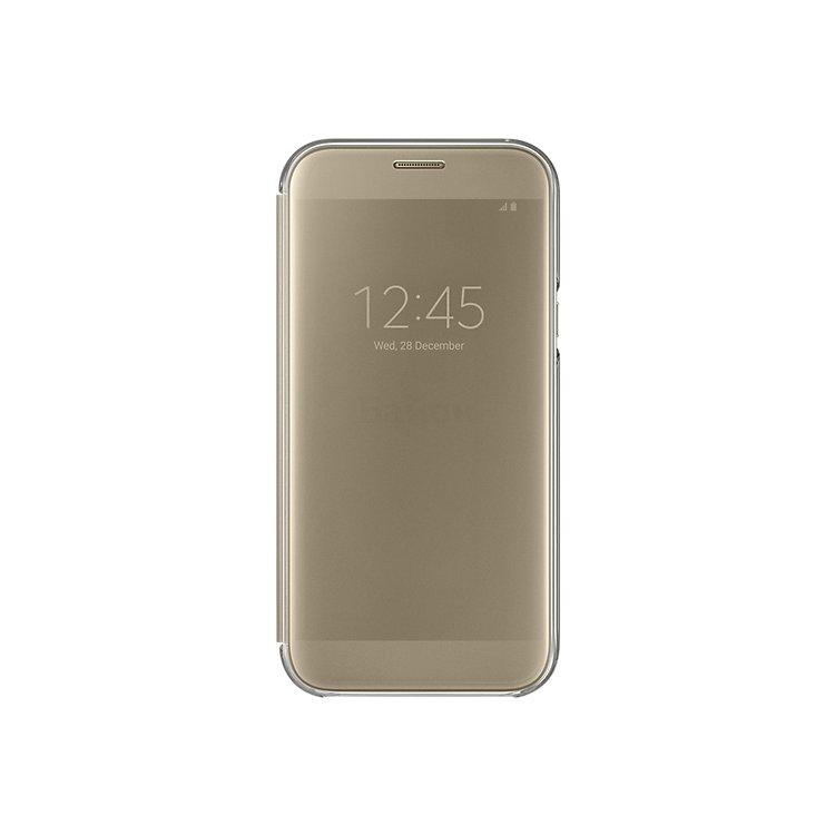 Samsung Clear View Cover для Samsung Galaxy A7 2017