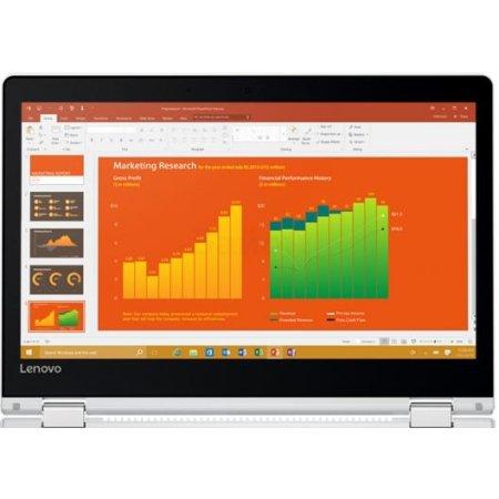 "Lenovo IdeaPad Yoga 510-14ISK 80S7004XRK 14"", Intel Core i3, 2300МГц, 4Гб RAM, DVD нет, 128Гб, Черный, Wi-Fi, Windows 10, Bluetooth"