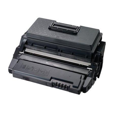 Samsung ML-D4550A/SEE Черный, Картридж лазерный, Стандартная, нет