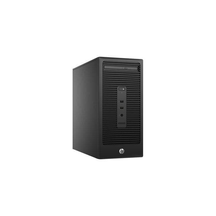 HP 280 G2 2800МГц, 4Гб, Intel Celeron, 500Гб