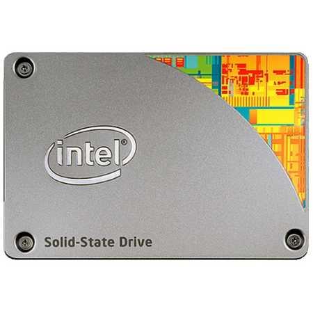 Intel SSDSC2BW120H601