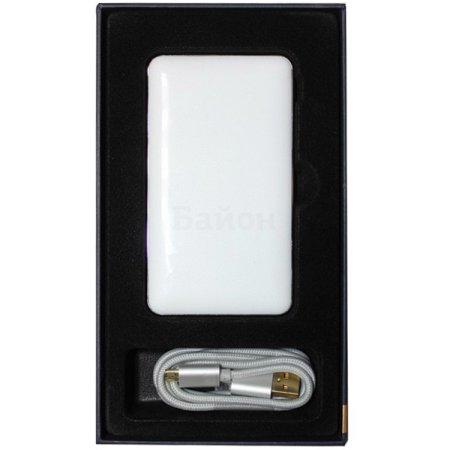Mango Device MP-8000 Белый, 8000мАч