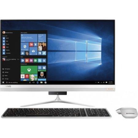 Lenovo IdeaCentre 510S нет, Серебристый, 4Гб, 256Гб, Windows, Intel Core i3