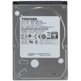 """Toshiba MQ01ABD100 1000Гб, 300 Мб/сек, 2.5"""" HDD"""