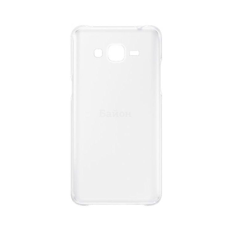 Купить Samsung Clear Cover для Samsung Galaxy J2 Prime в интернет магазине бытовой техники и электроники