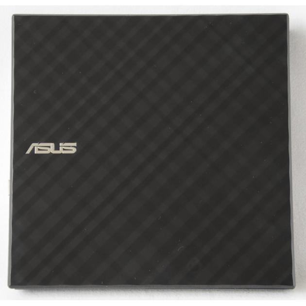 Asus SDRW-08D2S-U LITE Черный 886227385065