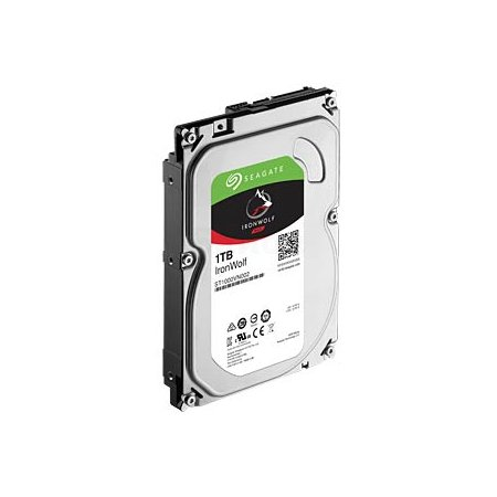 "Seagate IronWolf ST1000VN002 1000Гб, 3.5"" HDD"