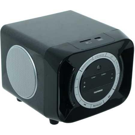 Telefunken TF-AS1203u Черный
