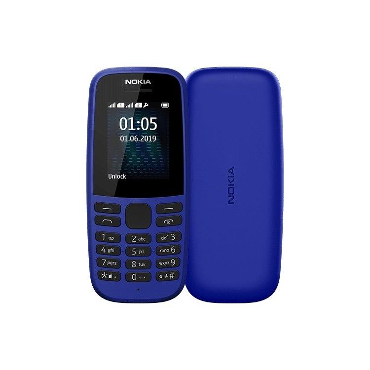 Nokia 105, 2 SIM