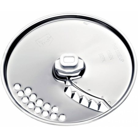 Диск-терка Bosch MCZ1PS1 для кухонных комбайнов серебристый