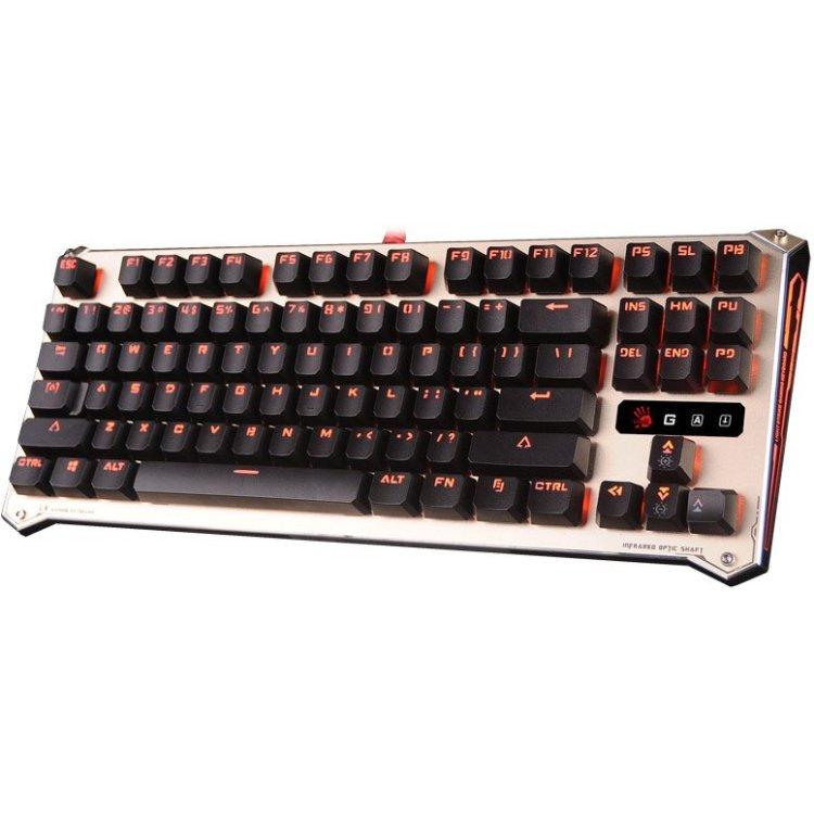 Купить A4TECH Bloody B830 в интернет магазине бытовой техники и электроники