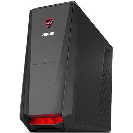 Asus Rog G30AK Intel Core i7, 4000МГц, 32Гб RAM, 3128Гб, Win 8, Черный