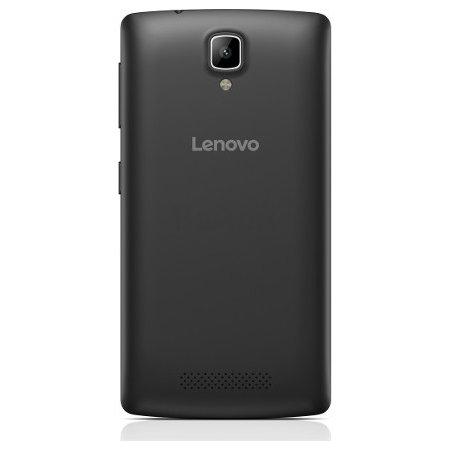 Lenovo A Plus A1010A20 8Гб, Черный, Dual SIM, 3G