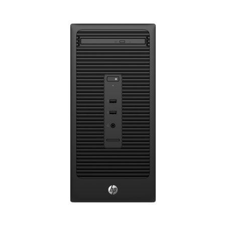 HP 280 G2 MT X9D89ES Intel Core i3, 3700МГц, 4Гб, 128Гб, DOS
