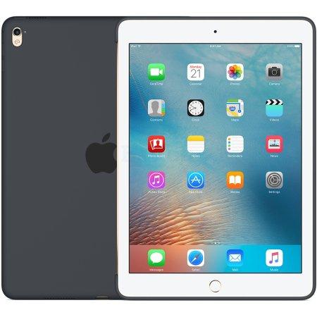 Apple MM1Y2ZM/A для iPad Pro 9,7 чехол-бампер, Темно-серый