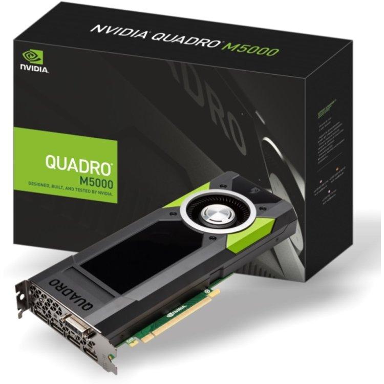 Купить PNY NVIDIA Quadro M5000 в интернет магазине бытовой техники и электроники