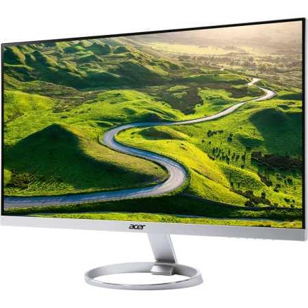 "Acer H277Hsmidx 27"", Серебристый, HDMI, Full HD"