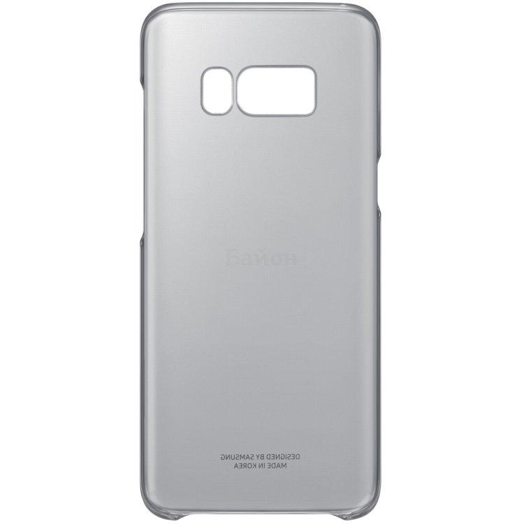 Samsung Clear Cover для Galaxy S8
