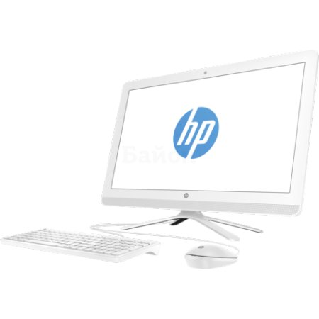 HP 24-g040ur 23,8, Core i3-6100U,4GB, 1TB,Win10