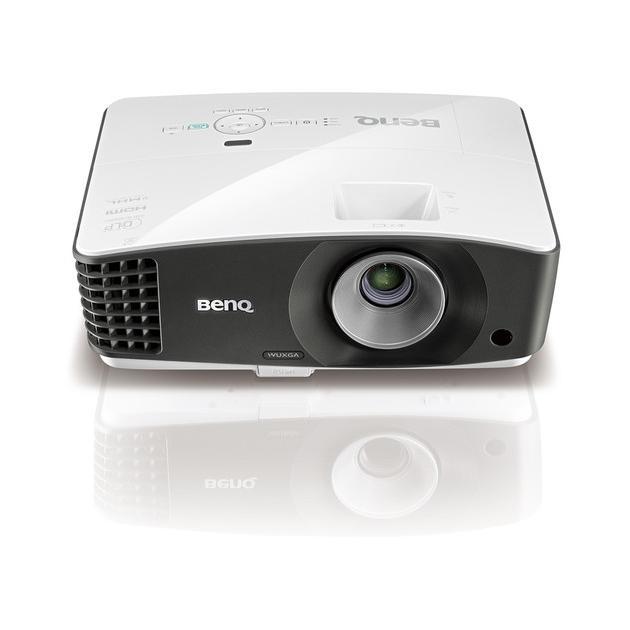 Benq MU686 портативный, Белый