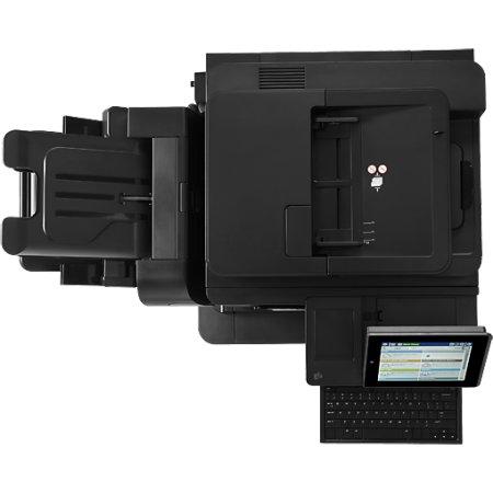 HP LaserJet Enterprise M630z Лазерный \ светодиодный, Черный, Черно-белая, А4