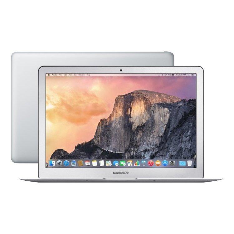 "Apple MacBook Air 13 Early 2016 Intel Core i7 2200 MHz/13.3""/1440x900/8Gb/512Gb SSD/DVD нет/Intel HD Graphics 6000/Wi-Fi/Bluetooth/MacOS X"