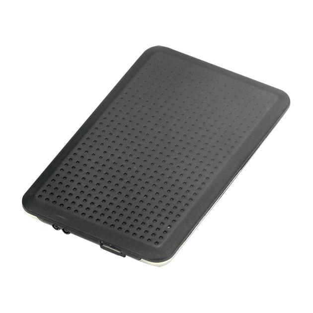 "Корпус AgeStar 3UB2O7 Black, usb3.0 to 2,5""hdd SATA алюминий"