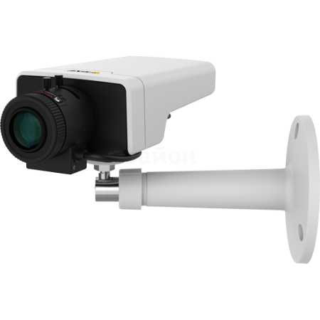 Axis M1125 HDTV 640x480, 1920x1080, 1280x1024, 1280x720