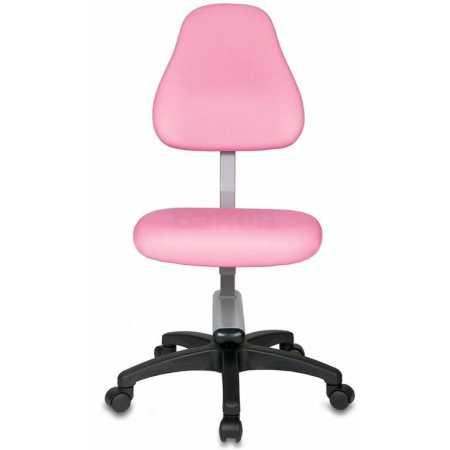 Кресло детское Бюрократ KD-8/TW-13A Розовый