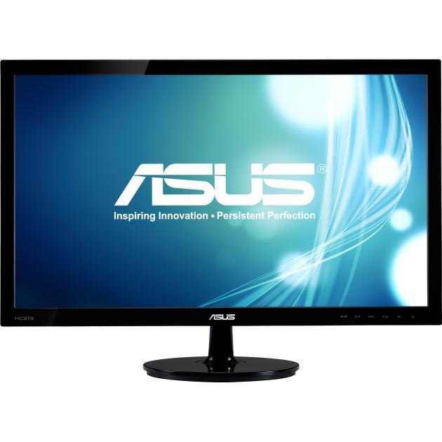 """Asus VS197DE 18.5"""", Черный"""